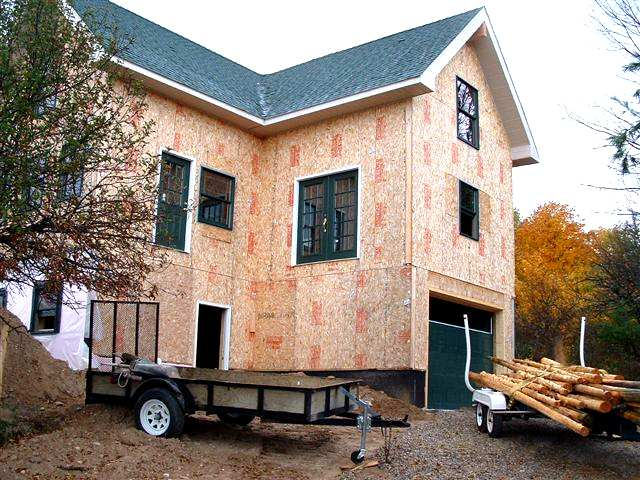 Home ideas sip house plans for Structural insulated panel house kits
