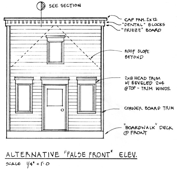 Shed Roof House Plansshed Plans Shed Plans