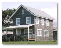 20' Universal 2-story cottage home