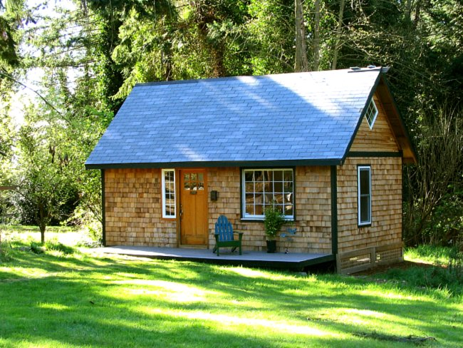 Backyard studio guest house plans joy studio design Tiny house in backyard
