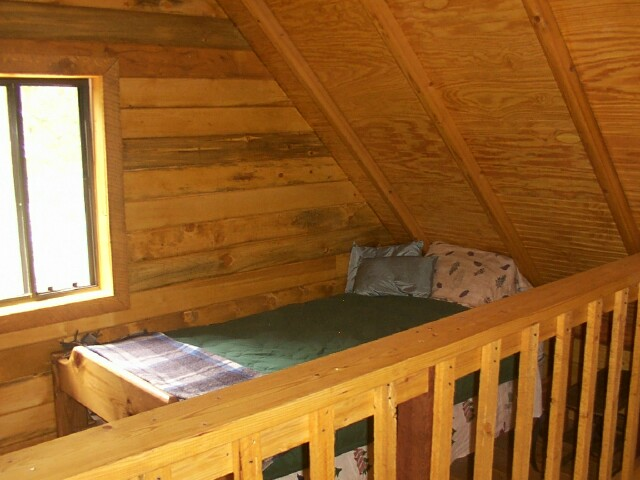Pdf diy cabin design loft download cabin plans pdf for Cabin designs with lofts