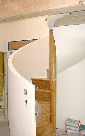 Spiral Stairs, Spiral Staircases and Spiral Stair Kits